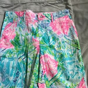 New, Lilly Pulitzer Men's Shorts, size 30
